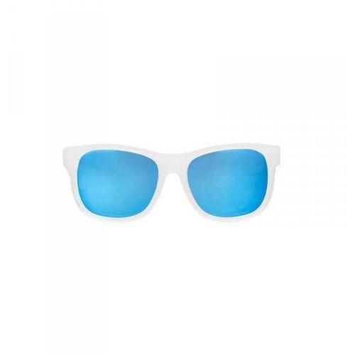 Babiators Navigator Okulary przeciwsłoneczne dla dzieci (0-2) Blue Ice Premium
