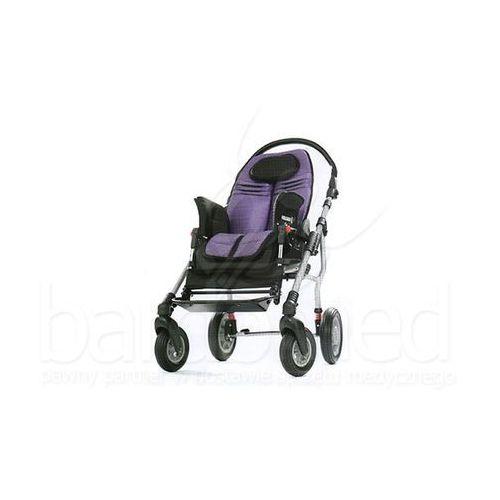 Wózek inwalidzki dziecięcy spacerowy Ormesa New Bug roz. 1/2, 3/4 z kategorii Wózki inwalidzkie