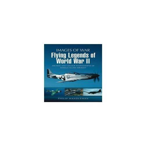 Flying Legends of World War II