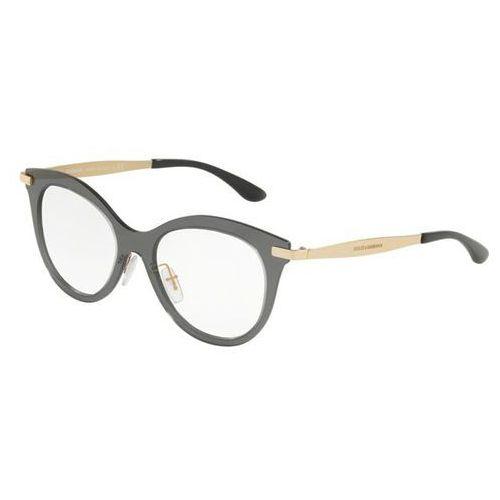 Okulary korekcyjne dg1292 02 marki Dolce & gabbana