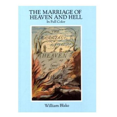 Marriage of Heaven and Hell, Dover Publications Inc.