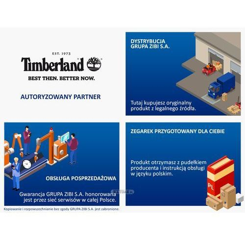 Timberland TBL.15255JS/03