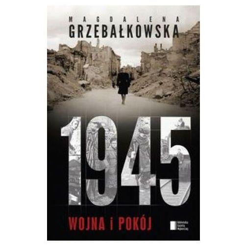 1945 Wojna i pokoj