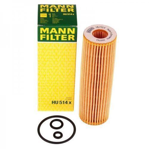 Filtr oleju mann hu514x (oe640/8) mercedes-benz marki Mann filter