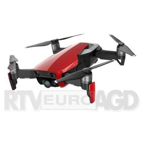 Dron mavic air flame red cp.pt.00000148.01 kolor czerwony- natychmiastowa wysyłka, ponad 4000 punktów odbioru! marki Dji