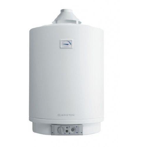 Ariston SGA ELECTRONIC 80V CA-E - Gazowy podgrzewacz pojemnościowy z zapłonem elektronicznym - oferta (05c76124e5156412)