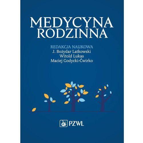 Medycyna Rodzinna, praca zbiorowa