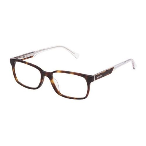 Okulary korekcyjne vpl253 4apm marki Police