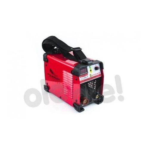 Powermat PM-MMA-250 PRO - produkt w magazynie - szybka wysyłka!, PM0210