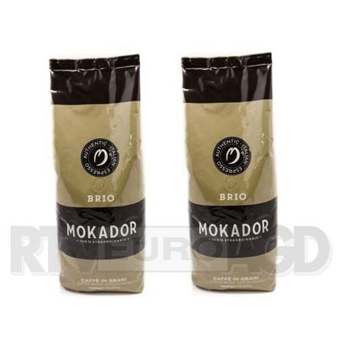 Mokador Kawa Mokador Brio ziarno 1kg