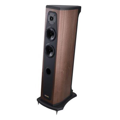 rhapsody 80 kolor: biały marki Audiosolutions