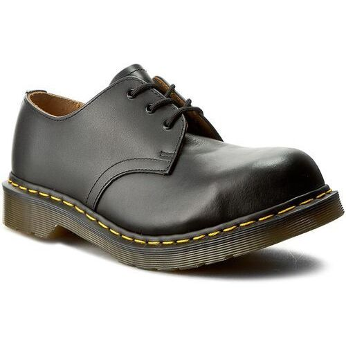 Glany DR. MARTENS - Fine Haircell 10111001 Black, 37-45