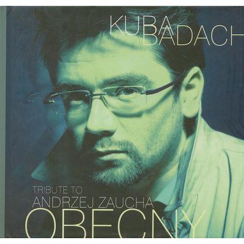 Tribute to andrzej zaucha. obecny (książka + cd) marki Agora
