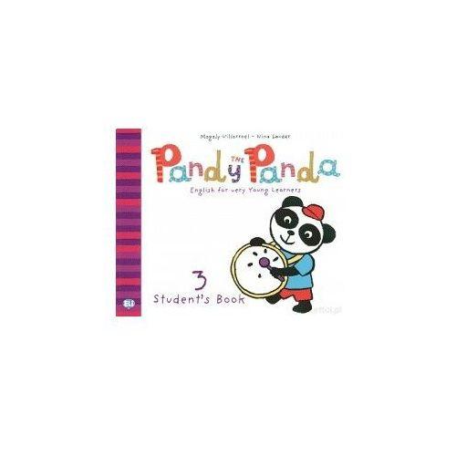 Pandy the Panda 3. Podręcznik + CD