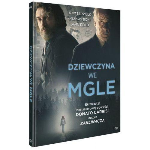 Best film Dziewczyna we mgle (9788380534384)