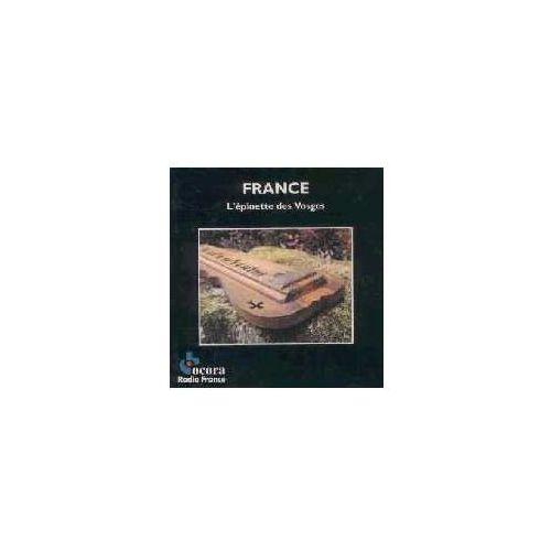 France Epinette Des Vosges (L')