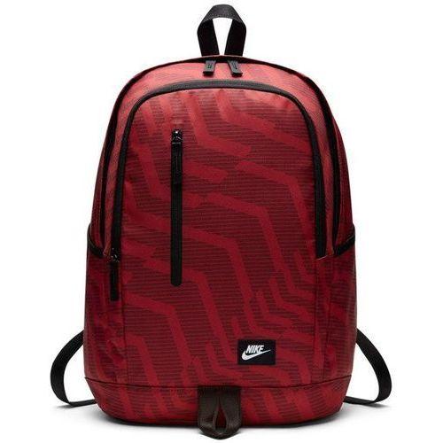 d2d5d42b4caa7 Plecak Nike BA5231-622 109,90 zł w modne prążki - znakomity dobór do szkoły  podstawowej » ...