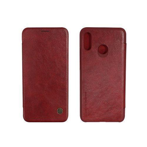 Nillkin Huawei nova 3 - etui na telefon qin - czerwony