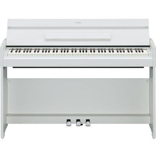 Yamaha ydp-s52wh białe pianino cyfrowe