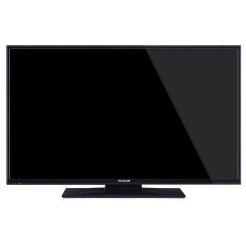 Hitachi 32HBT41 - produkt z kategorii telewizory LED