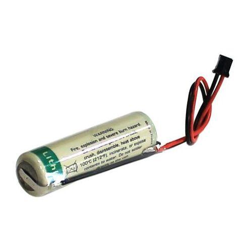 Bateria mrj3bat er6vc119a er6vc119b er6v 3.6v do sterowników mitsubishi er6vc119a er6vc119b mr-j3bat marki Zamiennik