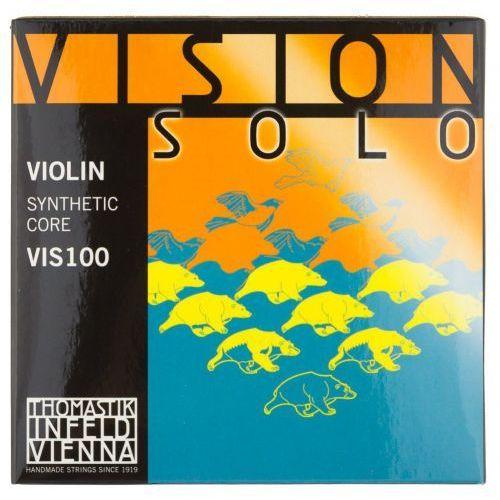 Thomastik (634266) vision solo vis100 struny skrzypcowe 4/4