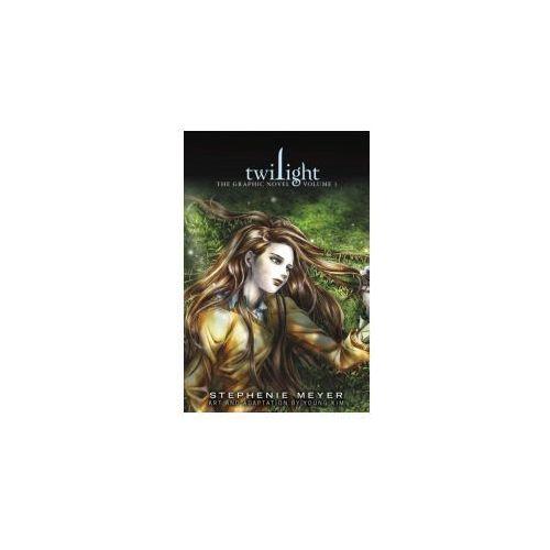 Twilight. The Graphic Novel (2010)