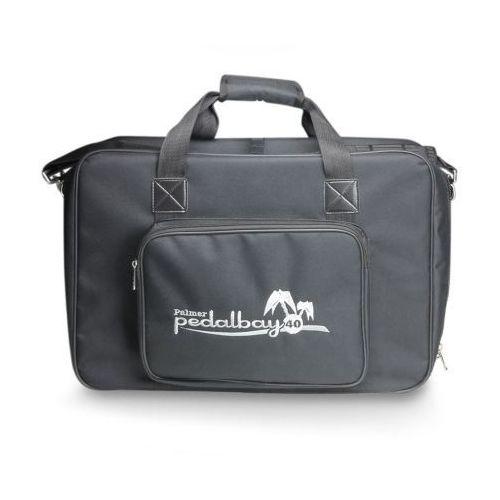 Palmer mi pedalbay 40 bag pokrowiec do pedalboardu palmer mi pedalbay 40