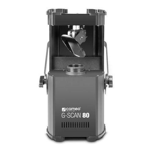 Cameo g scan 80 - led gobo skaner 80w
