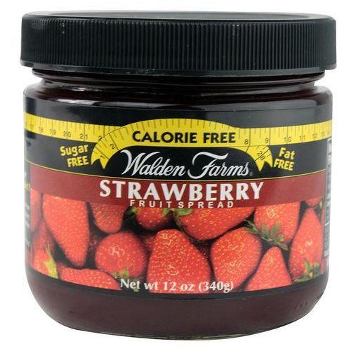 Walden farms Galaretka zero galaretka truskawkowa 0 kalorii 340g najlepszy produkt
