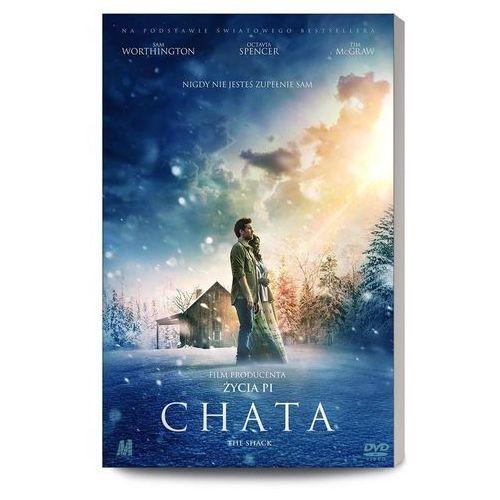 Chata DVD - Praca zbiorowa, 87208201578DV (7730557)