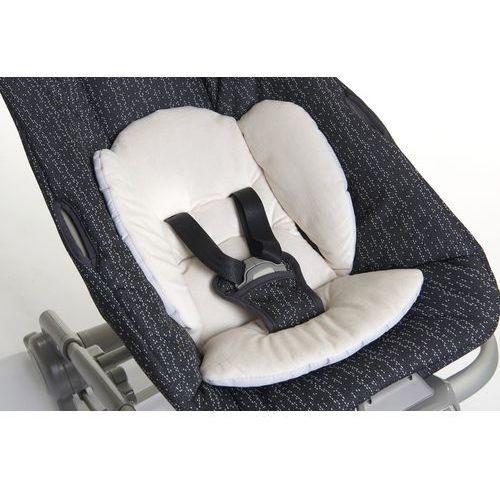 Close To Me 3w1 - leżaczek + bujaczek + krzesełko - Luxe