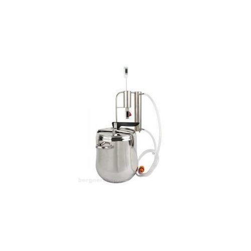Destylator i szybkowar 2w1 12l zestaw do destylacji marki Biowin