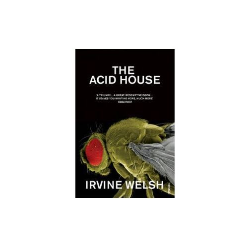 Acid House (9780099435013)