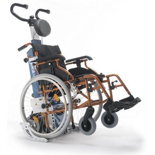 Schodołaz kroczący z podpięciem do wózka KSP YACK N962 (130kg udźwigu)