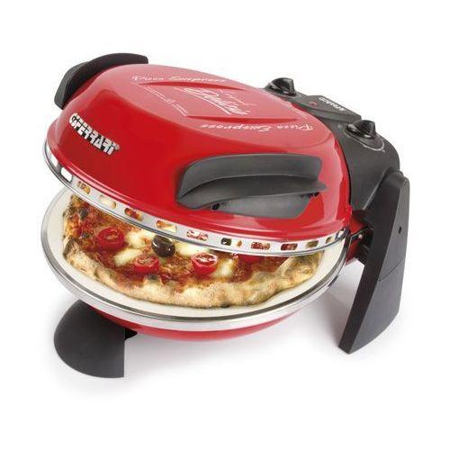 G3ferrari Piec do pizzy g10006 czerwony