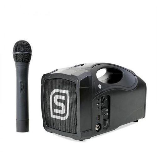 St-010 megafon 12 cm (5'') usb – przenośny głośnik marki Skytec