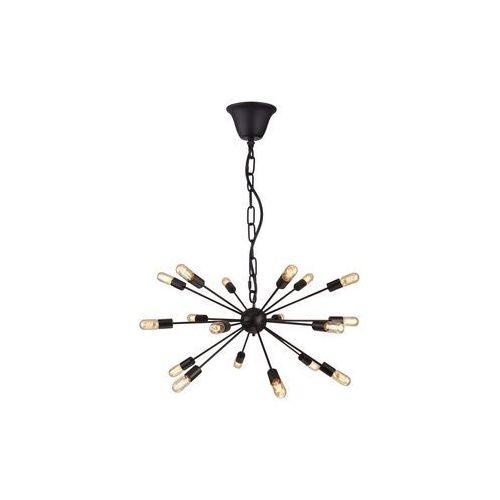 Lampa wisząca ORBIT BK 40446-18BK - Azzardo - Autoryzowany dystrybutor AZzardo, 40446-18BK