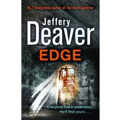 Jeffery Deaver - Edge (9781444704464)