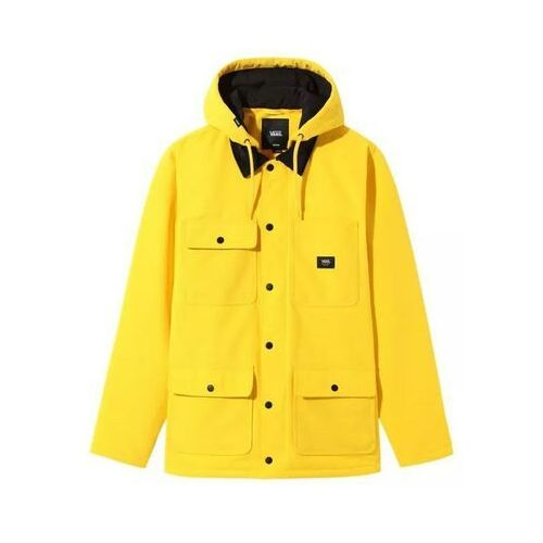 Vans Kurtka - drill chore coat mte lemon chrome (85w) rozmiar: s