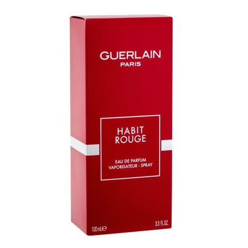 Guerlain Habit Rouge - EDP 100 ml (3346470235557)