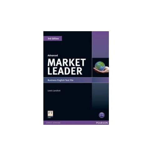 Market Leader Advanced. Test File