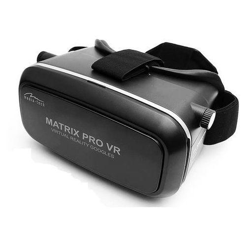 Gogle wirtualnej rzeczywistości media-tech MATRIX PRO VR MT5510