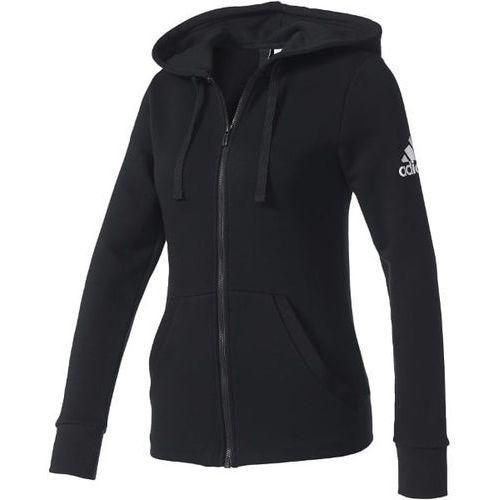 Bluza z kapturem essentials s97085 marki Adidas