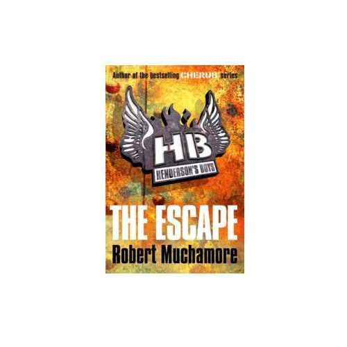 Henderson's Boys: The Escape (298 str.)