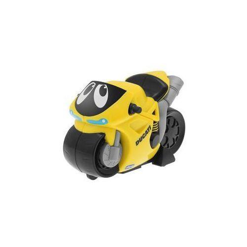 Motor Ducati Chicco (żółty), 00000388040000