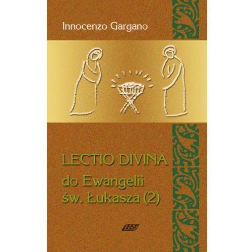 Lectio Divina 5 Do Ewangelii Św Łukasza 2 Gargano Innocenzo (180 str.)