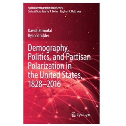 Demography, Politics, and Partisan Polarization in the United States, 1828-2016