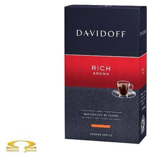 Kawa DAVIDOFF Rich Aroma 250g