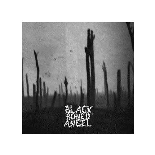 Riot season Black boned angel - verdun (0666017207711)